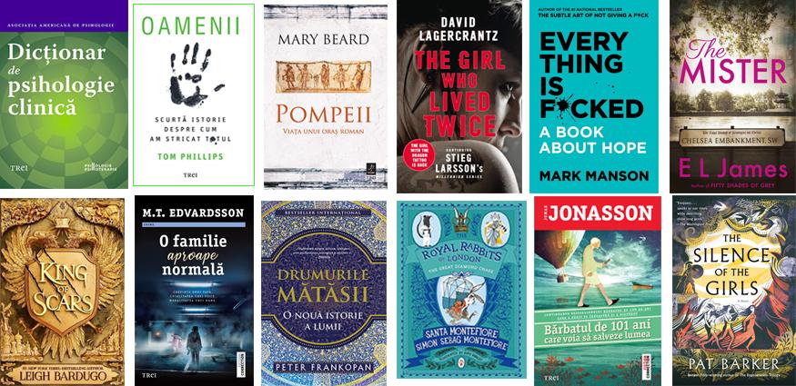 cărți despre autorii viziunii