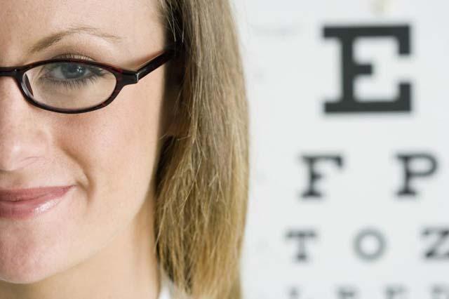 refacerea vederii în vârstă de 18 ani fizioterapie pentru scăderea vederii
