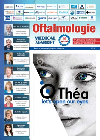 Oftalmologie - Ophthalmology - 7-pitici.ro