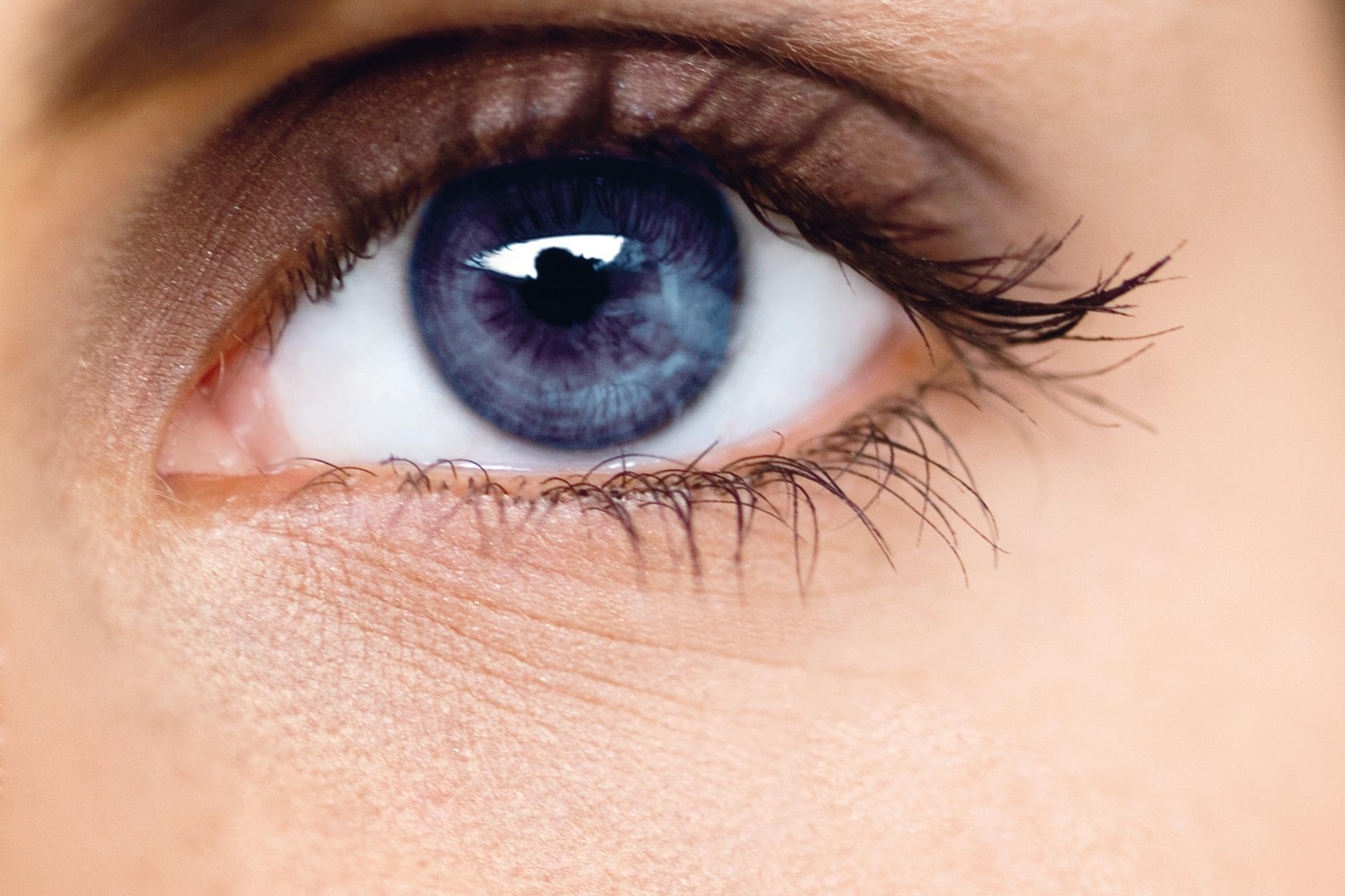 verificarea testului ocular
