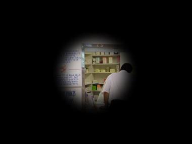 intervenție chirurgicală pentru a preveni vederea încețoșată