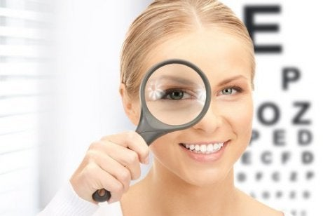 test ocular în kstovo viziunea revine în această zi după