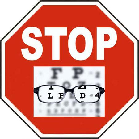 exercițiu pentru restabilirea vederii prin metodă
