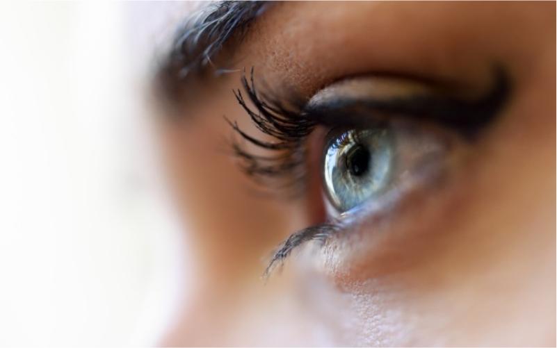 scăderea treptată a acuității vizuale masajul ochilor pentru miopie