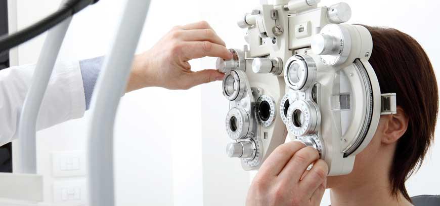 când vederea va fi restabilită după operație probleme de vedere neurologică