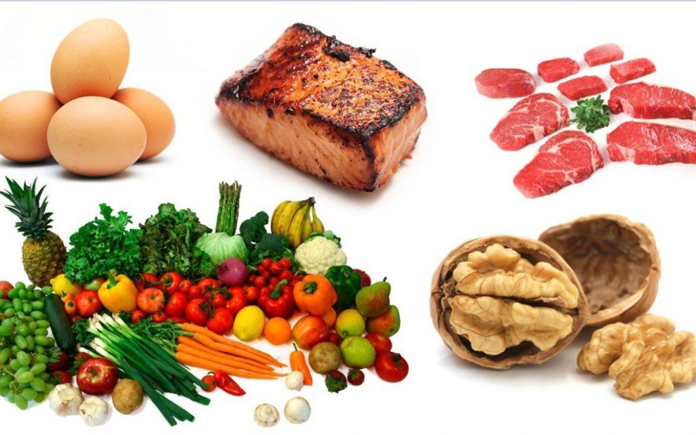 Alimente sănătoase VS Alimente dăunătoare!