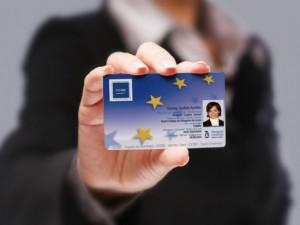 Raiffeisen Bank lanseaza primul card de credit cu cip multifunctional