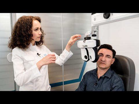 restaurarea vederii este imposibilă