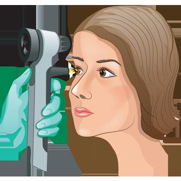picăturile de ochi pot îmbunătăți vederea