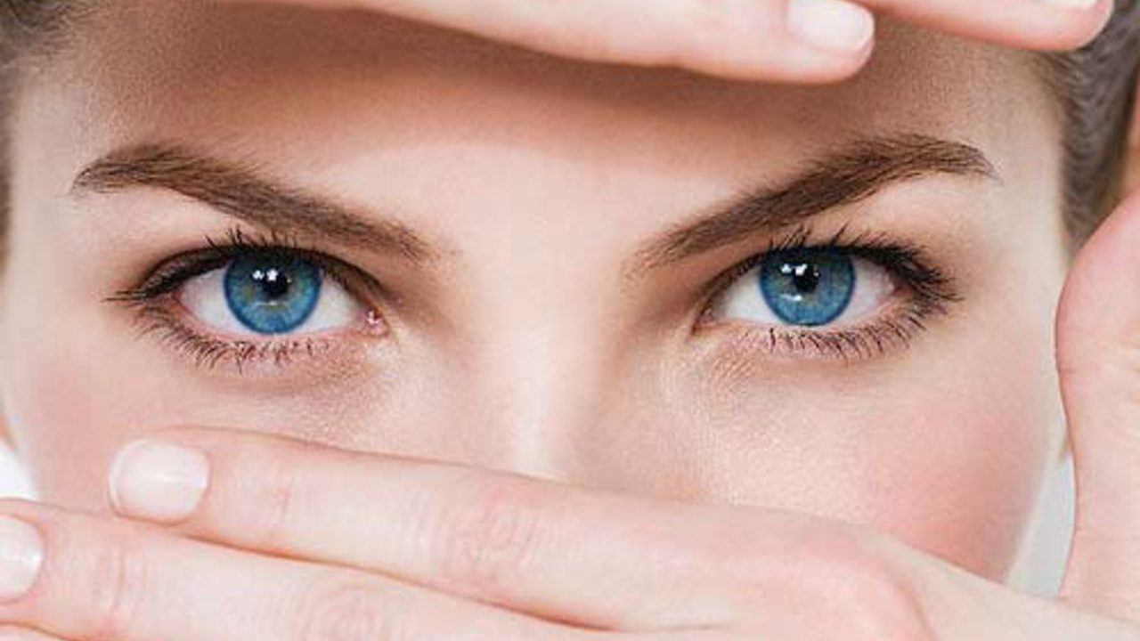 Masajul ochilor pentru a imbunatati vederea