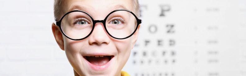 Examinarea ochilor la copii folosind masa Orlova - Injecţiile