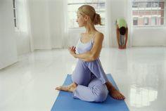 refacerea vederii cu yoga