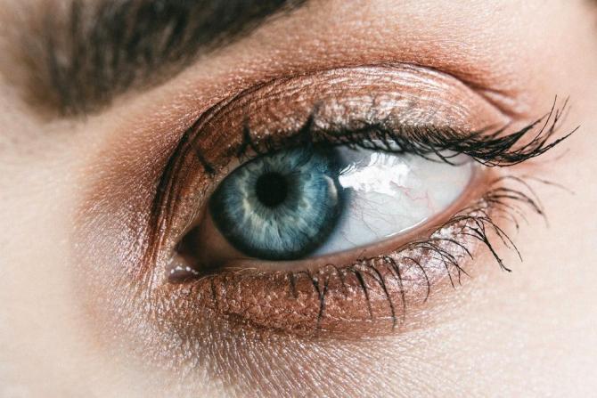 virusul vederii încețoșate afinele nu afectează vederea
