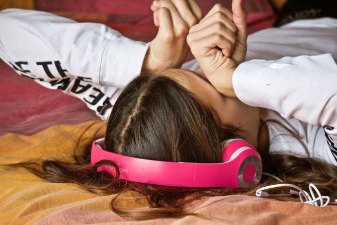 Ameteala durere urechi