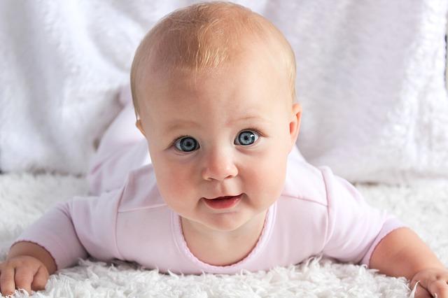 Vederea la bebelusi. Bebelusul meu vede? - Dr. Marioara Pop