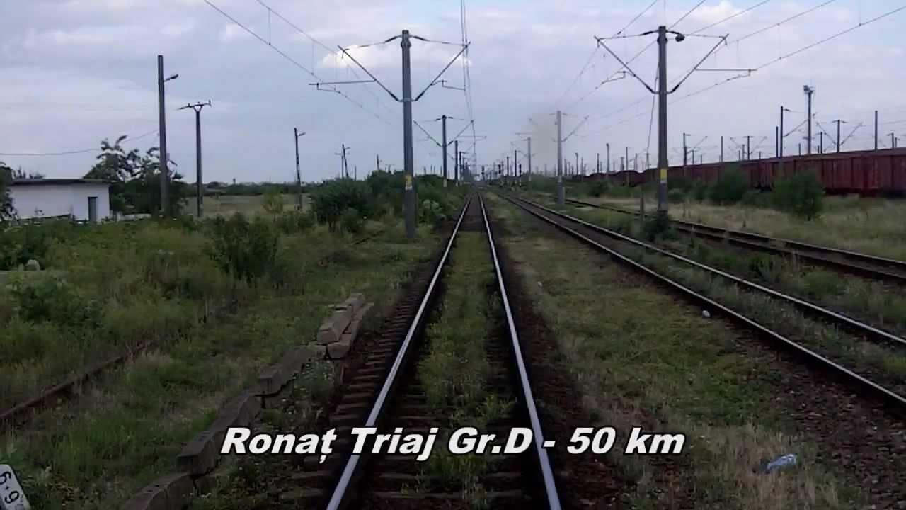 Fotoreportaj – Calea ferată și tunelul feroviar din zona Lujerului