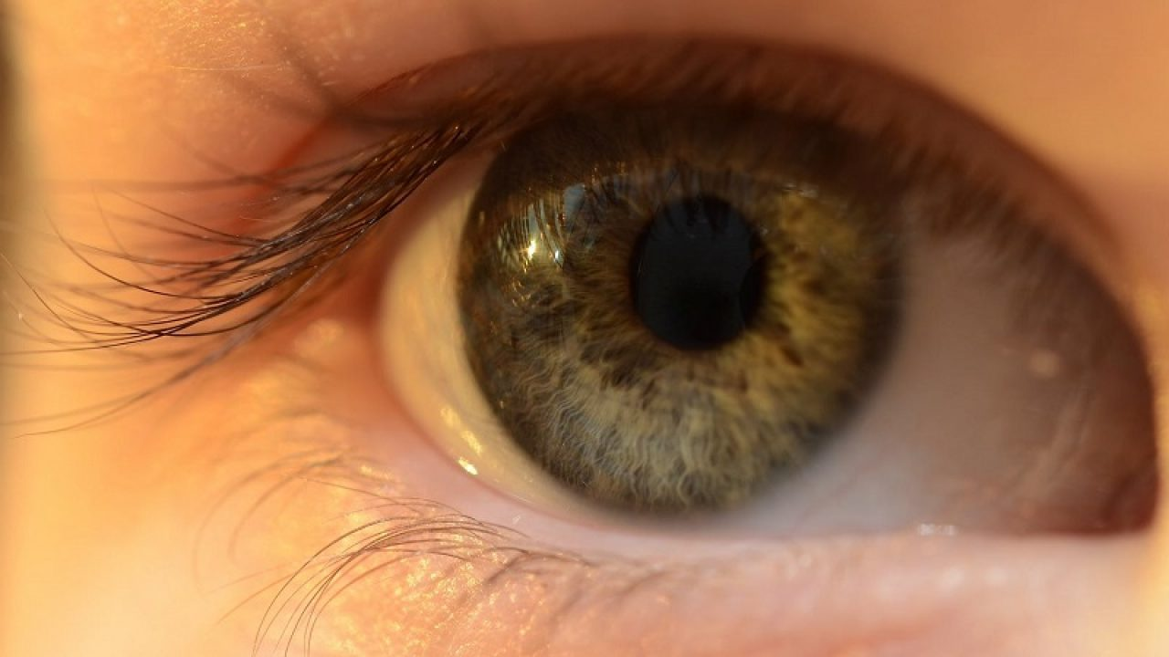 acuitatea vizuală în keratocon