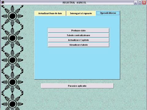 cerc tabel vizualizare tabel