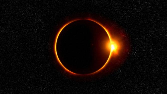 Eclipsa totala de Luna! Vezi cum te afecteaza - 7-pitici.ro