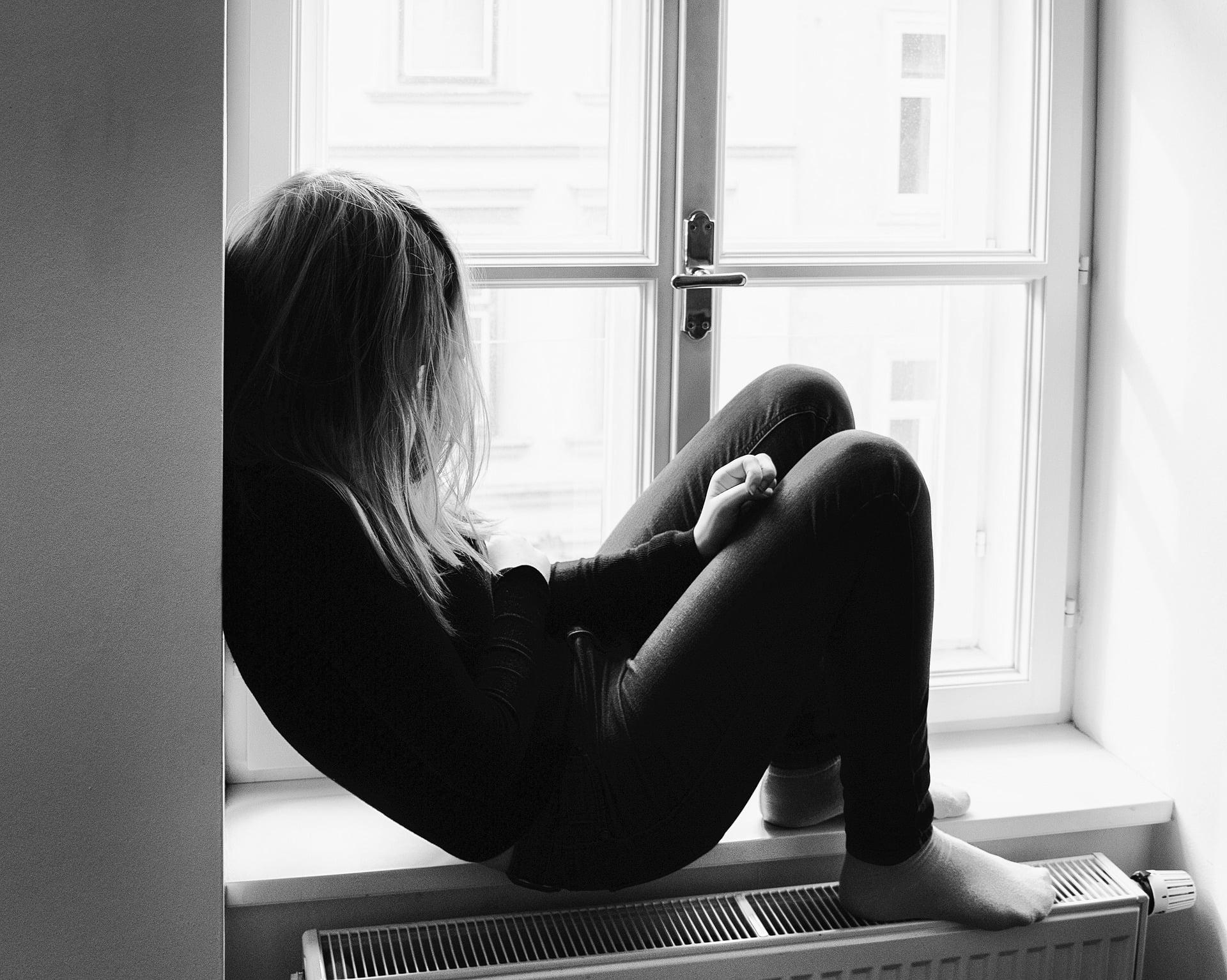 tulburări de vedere cu depresie
