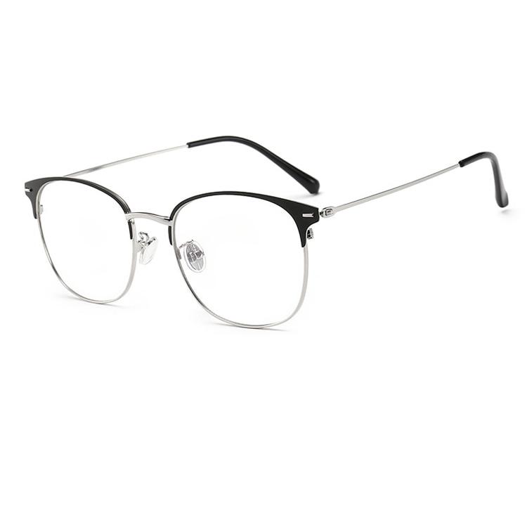 miopie și fundus compara campul vizual al ochiului