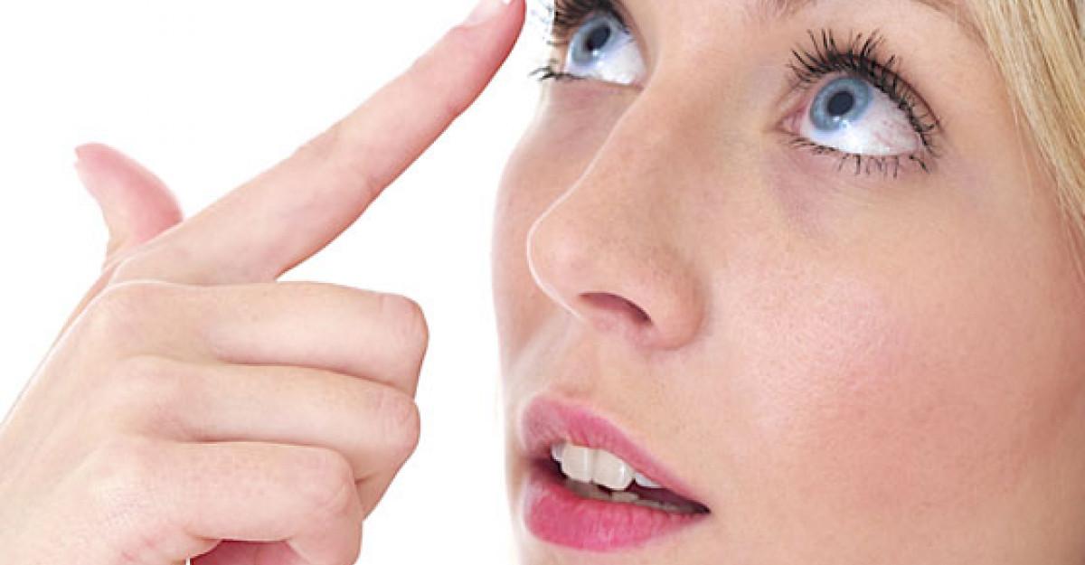 este posibil să scapi de miopie