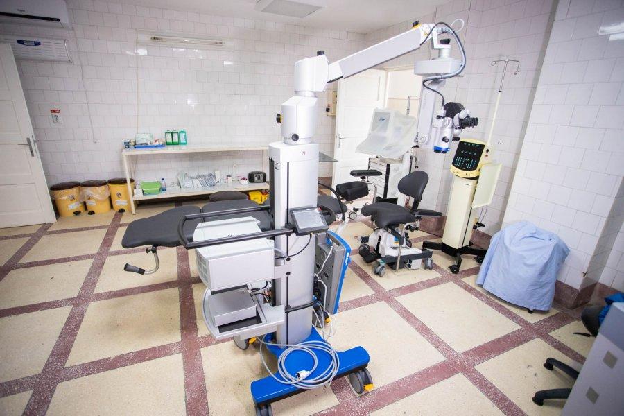 oftalmologie modernă