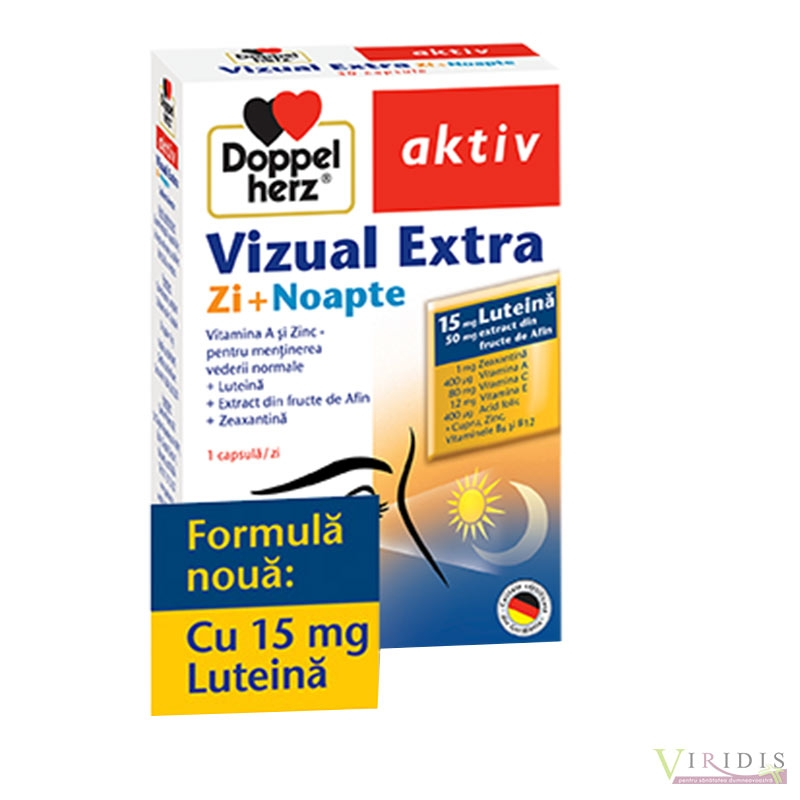 medicament pentru acuitatea vizuală