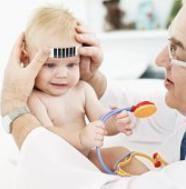 Afecțiuni oculare congenitale