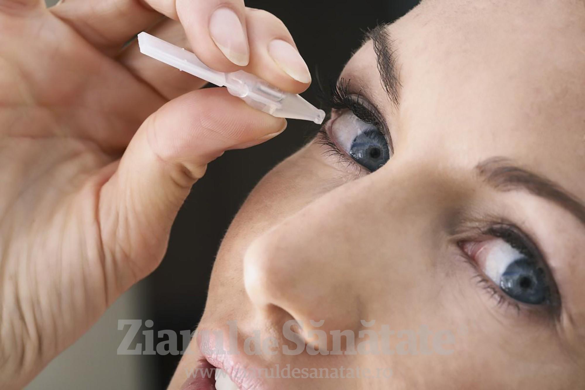 miopie cu laser chirurgical