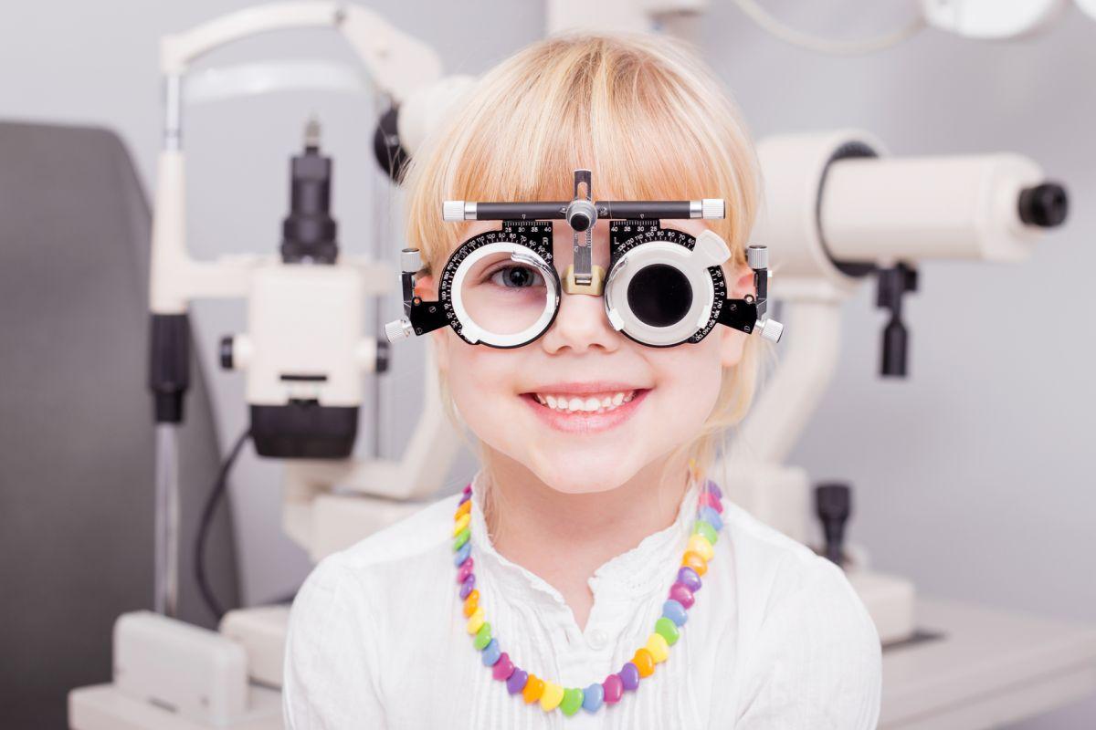 fizioterapie în oftalmologie