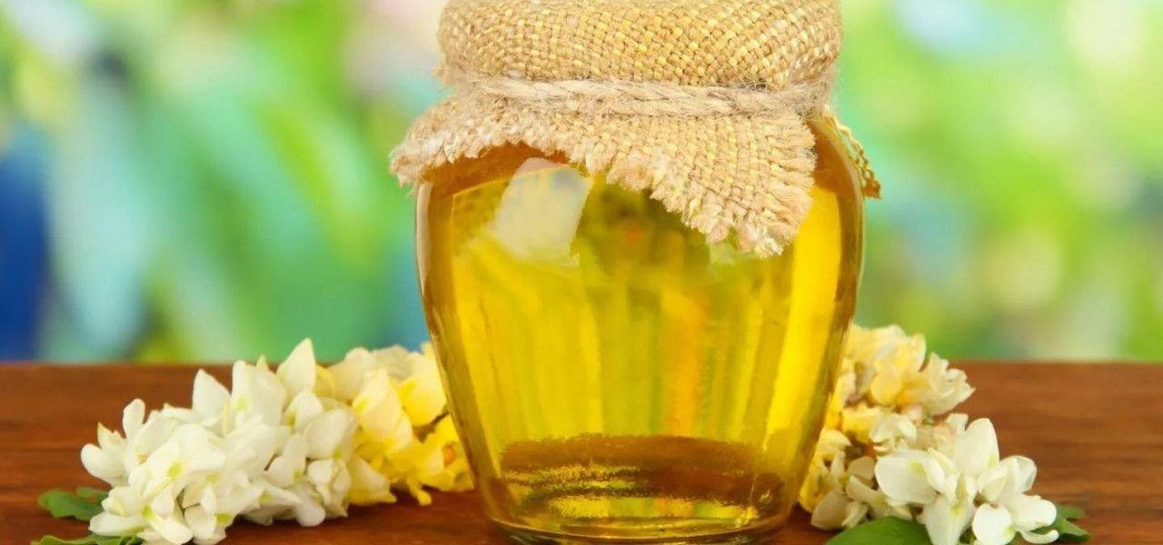 ce este mierea pentru vedere
