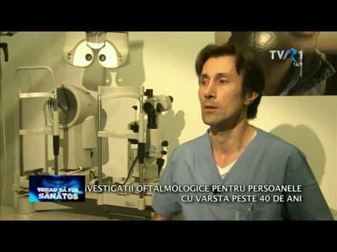 sanpin oftalmologie