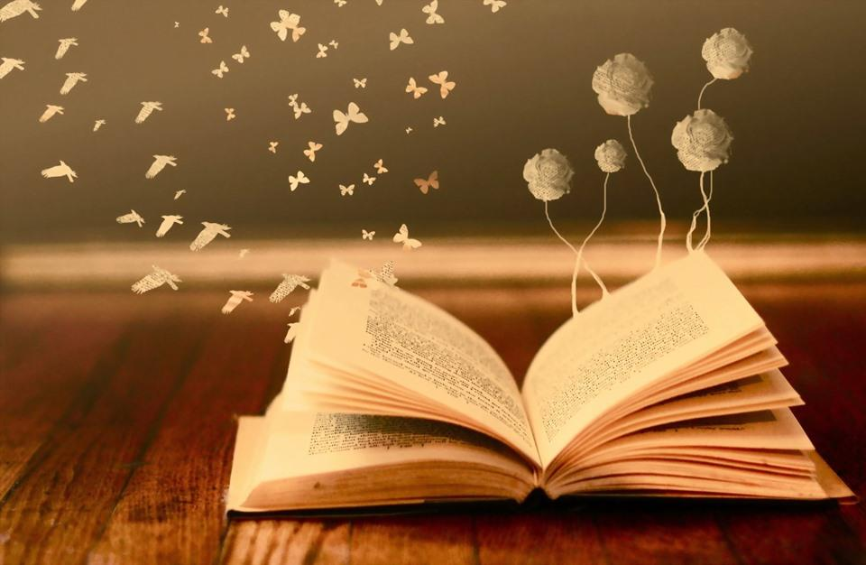 20 de motive pentru care cititul este important – Lecţia de dicţie