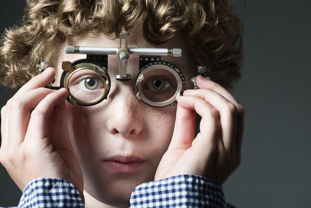 combate miopia corectarea vederii cu exerciții fizice
