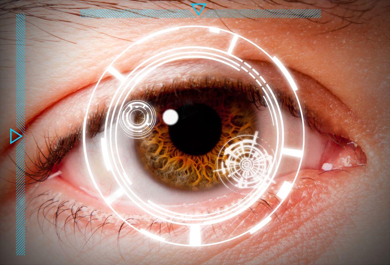 examinări oculare online