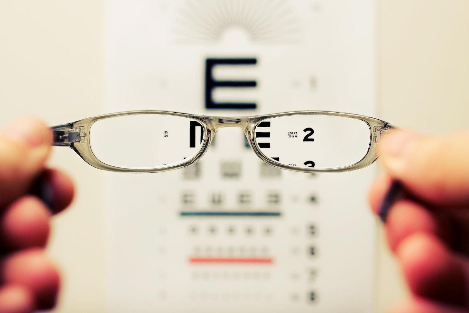 Ghidul complet pentru ochelari de vedere