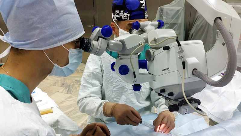noua metoda de tratament al vederii viziune ochi drept ochi stâng 0 75