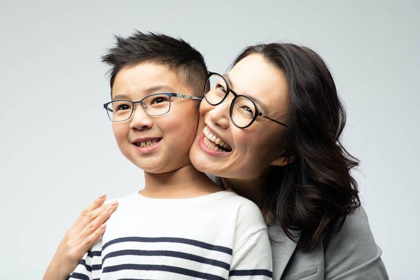 consecințele vederii reduse vederea a scăzut după naștere