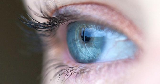 ce este pentru a avea acuitate vizuală