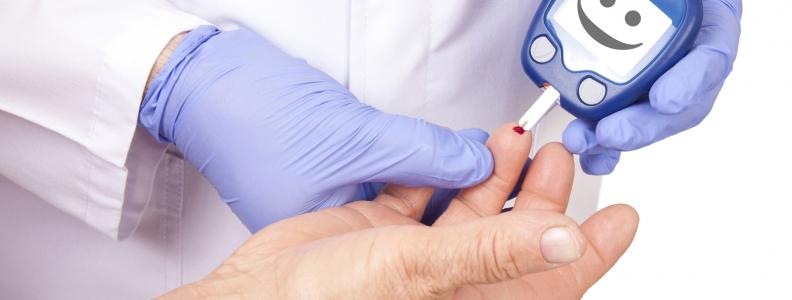 diabet și vedere