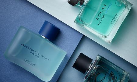 Apă de toaletă Excite by Dima Bilan () Parfumuri pentru bărbați – Arome | Oriflame Cosmetics