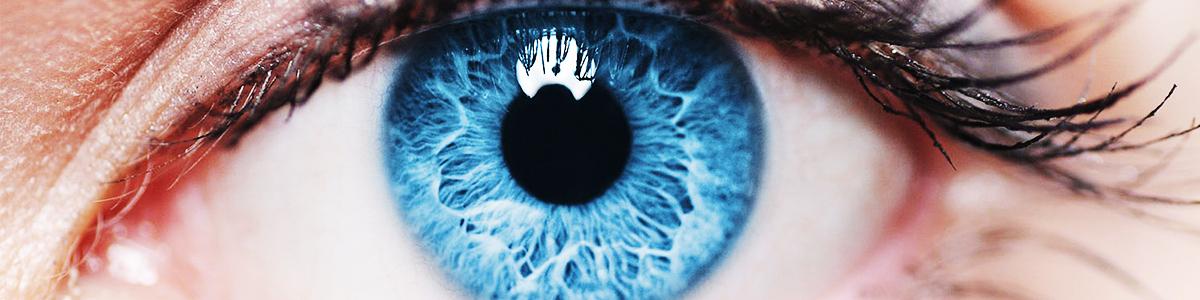 antrenarea ochilor test de vedere circulară