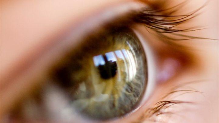 regenerarea ochilor și a vederii