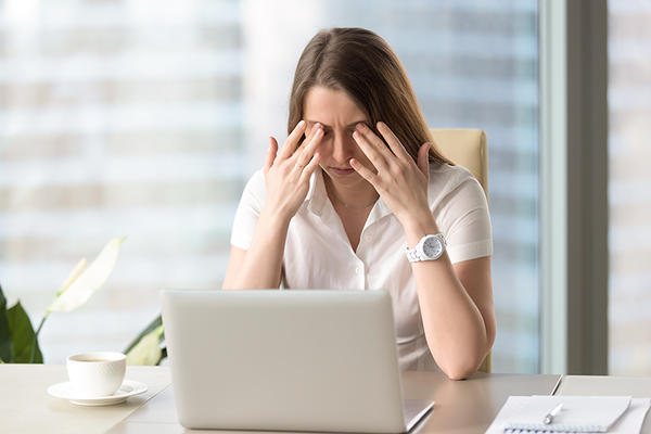 efectele metforminei asupra vederii exercițiu pentru o viziune alternativă