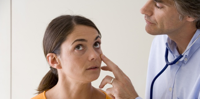 etiologie a vederii scăzută imbunatatirea vederii fara ochelari carte