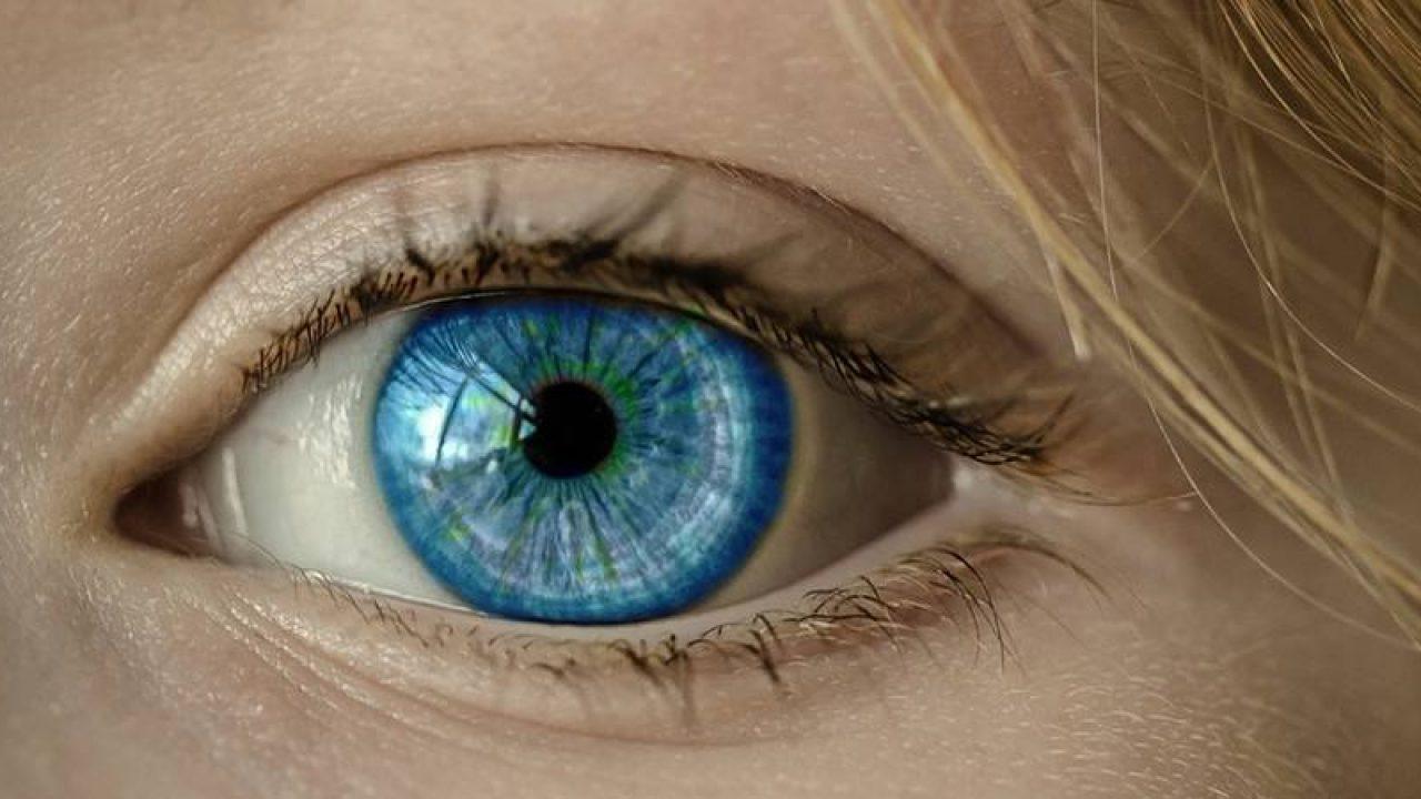 natalia perrin vision vand masa de testare a ochilor