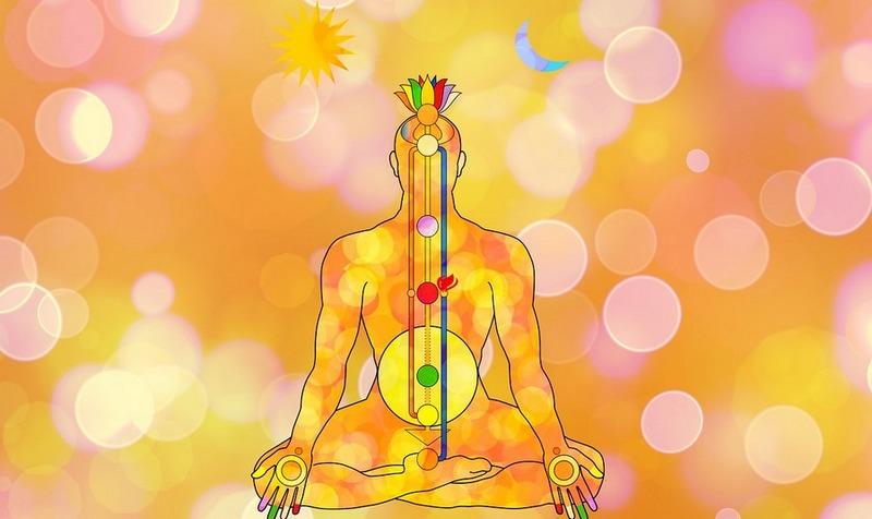 vindecarea vibrațiilor vizuale