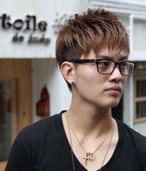toți coreenii au o vedere slabă