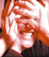 halucinații vizuale și tulburări vizuale